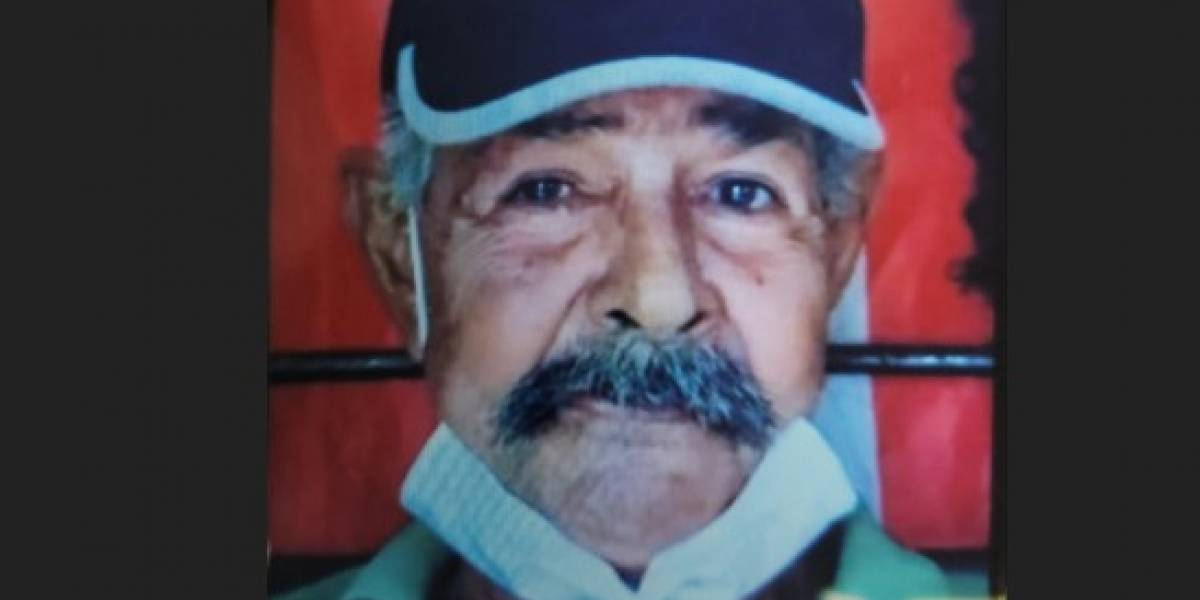 Reportan desaparecido a hombre de 76 años en Mayagüez