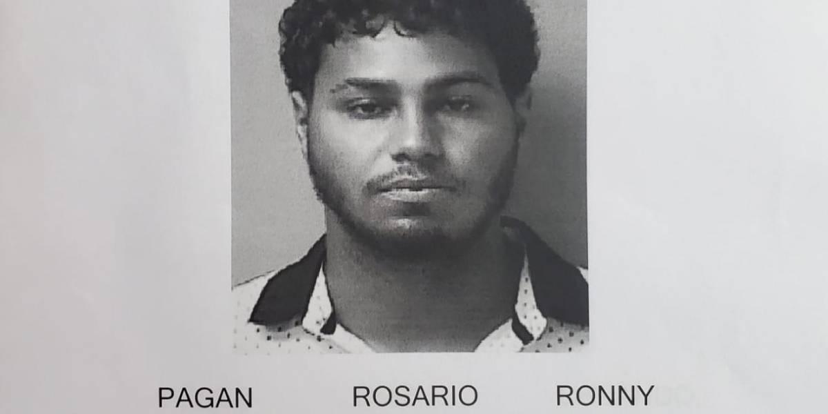 Radican cargos contra joven de 20 años por agresión sexual