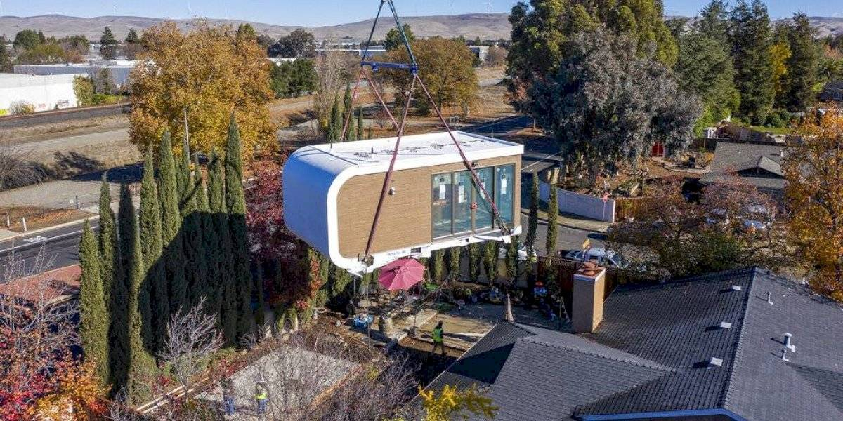 Construcción de viviendas con impresoras 3D es una realidad