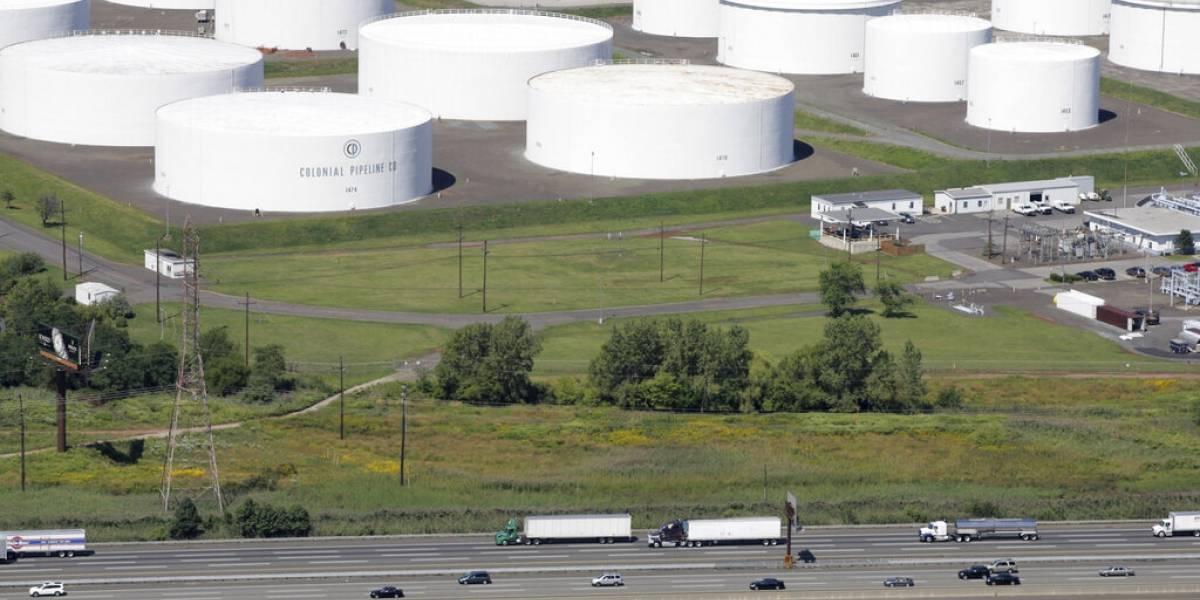 Operador espera reiniciar en días oleoducto hackeado en Estados Unidos