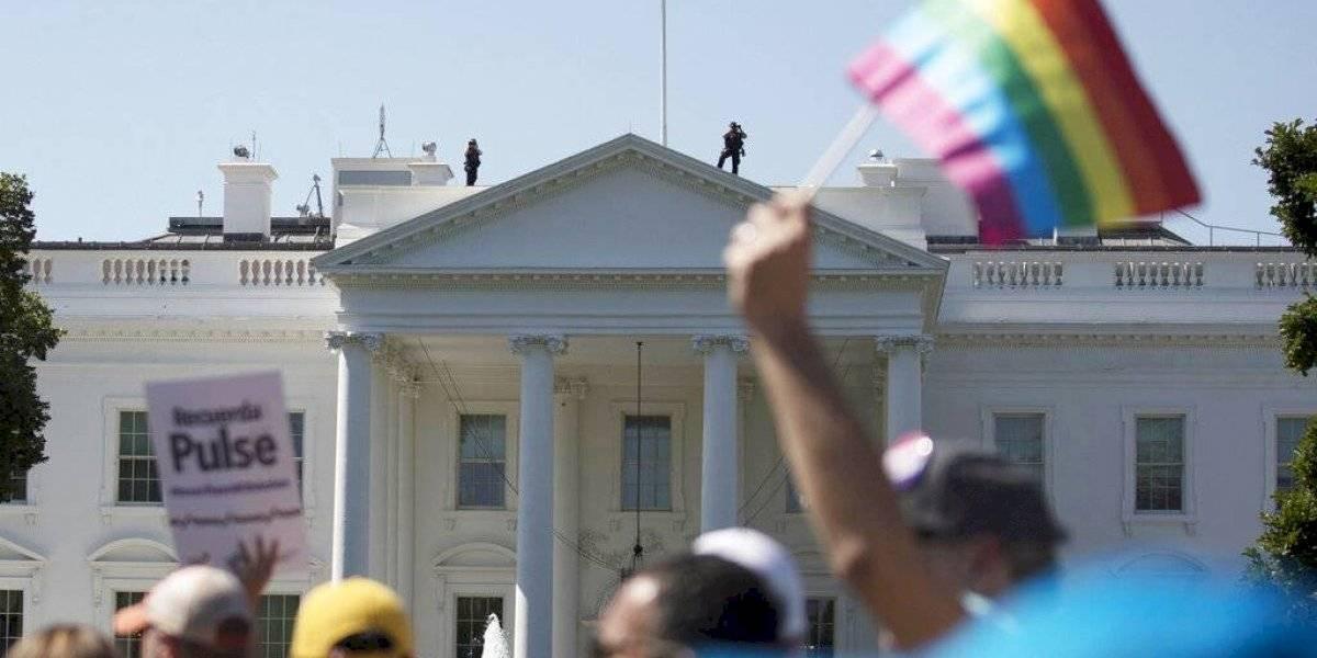 Estados Unidos protegerá a gays y transgéneros en el área de salud