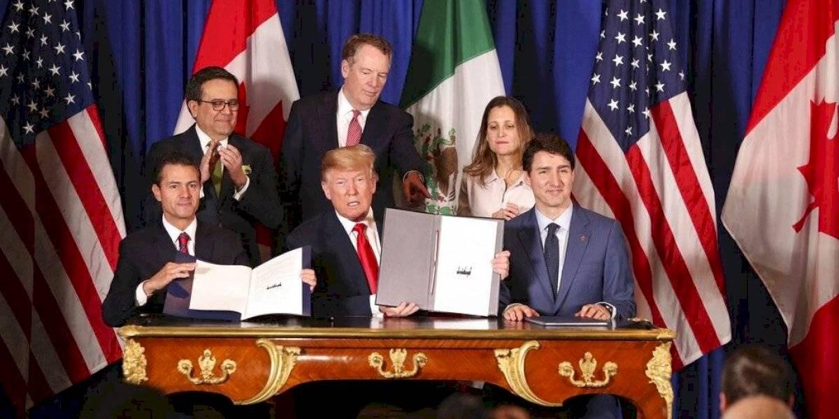 Sindicatos de Estados Unidos presentan queja laboral contra México