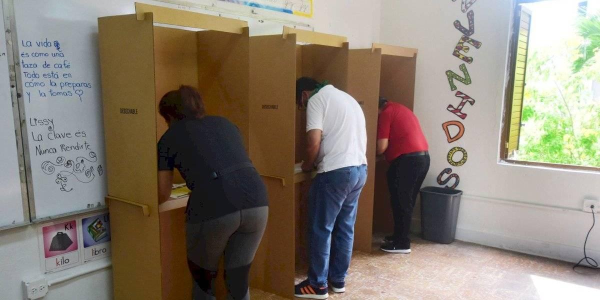 CEE desiste de eliminar votantes para calcular participación electoral