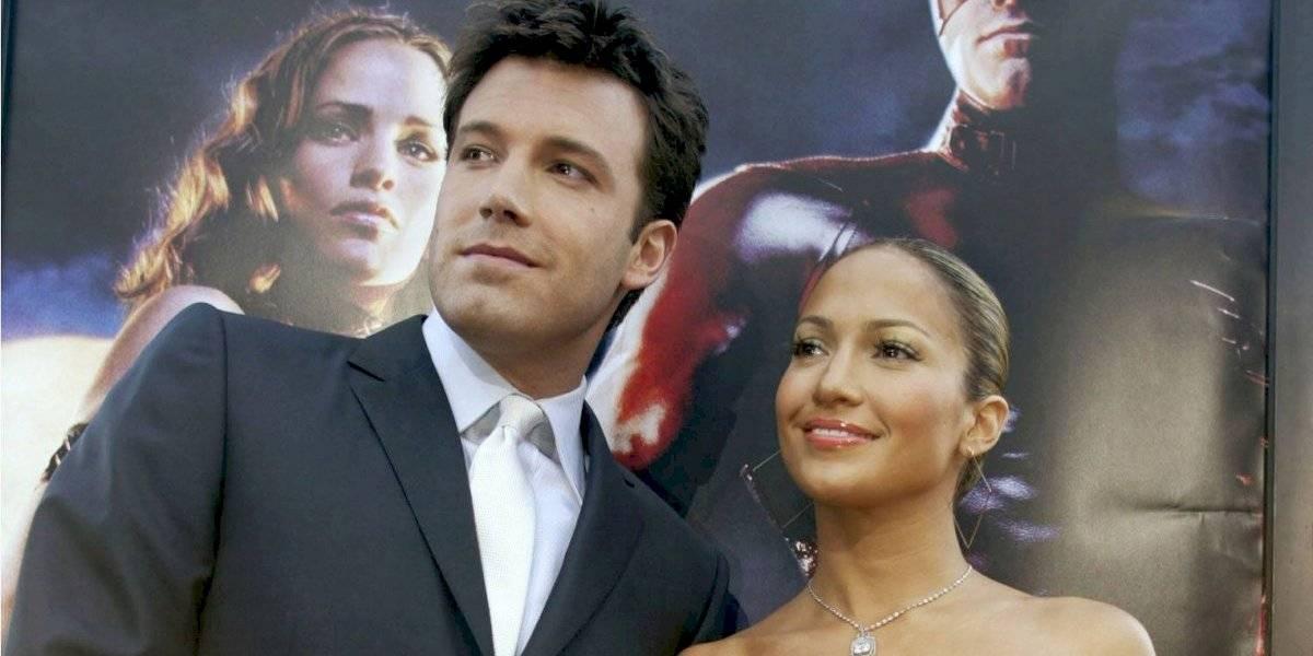 Las fotos que aumentan rumores de romance entre JLo y Ben Affleck