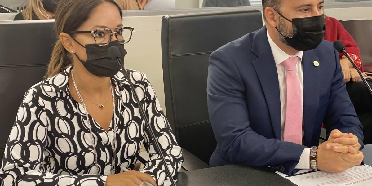 """Alcaldes asociados señalan """"tortuoso"""" camino a reconstrucción, culpan burocracia"""