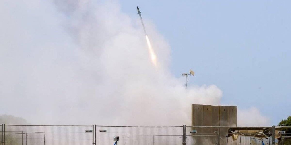 24 muertos tras Israel bombardear a Hamas