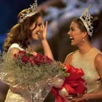 ¡Nuestra cuarta universal! Hoy se cumplen 20 años de la coronación de Denise Quiñones
