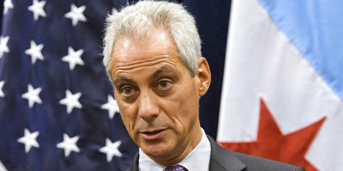 Biden nominará al exalcalde de Chicago Rahm Emanuel como embajador en Japón