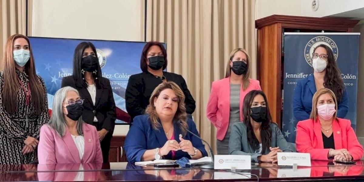 "Caso Andrea Ruiz: ""Que esto sirva de 'wake up call'"", dice comisionada residente"