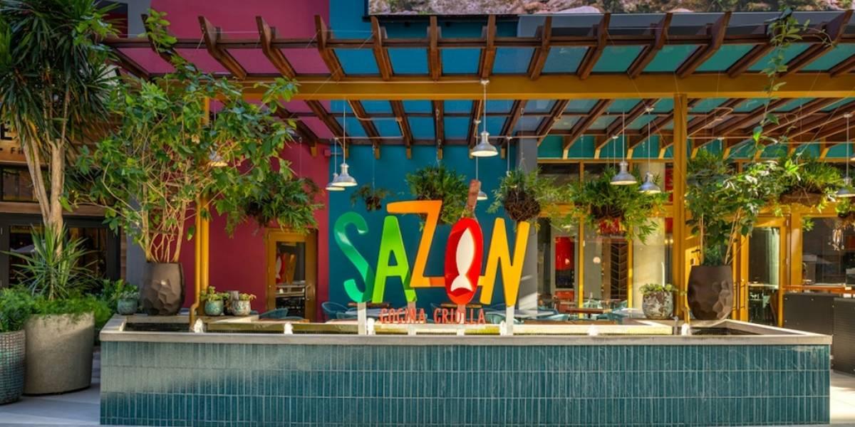 Deslumbra el Sazón Criollo en el Distrito T-Mobile