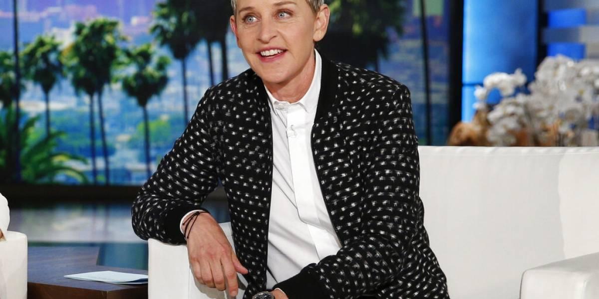 Manchado por denuncias: Ellen Degeneres anuncia fin de su programa