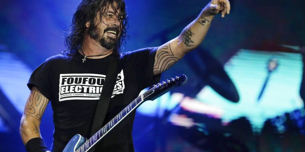 Foo Fighters, Jay-Z, Tina Turner y Carole King ingresarán al Rock & Roll Hall of Fame