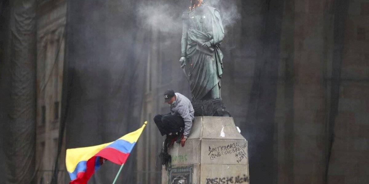 Colombia pide aplazar Copa América por COVID, no por protestas