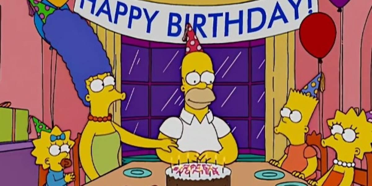Homero Simpson está de cumpleaños: ¿Cuántos años tiene?