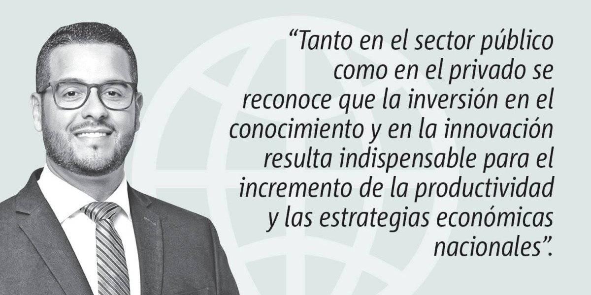 Opinión de Jesús Manuel Ortiz: A invertir en ciencia