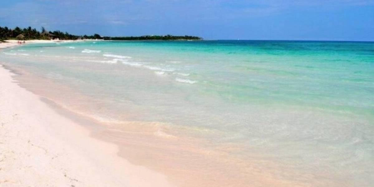 Fin de semana largo: Estas son las playas no aptas para bañistas