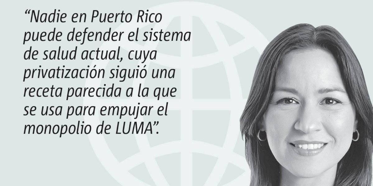 Opinión de Rosa Seguí: Imaginemos a Puerto Rico sin la Junta