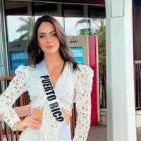 Estefanía Soto cuenta graciosa anécdota durante su preparación para Miss Universo