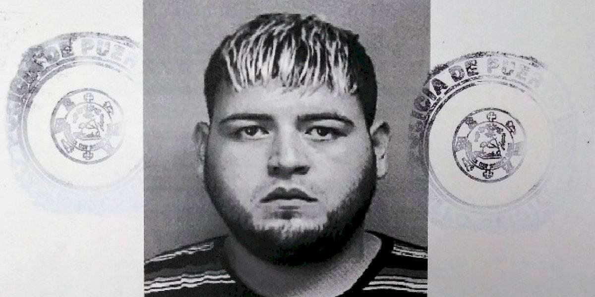 Presentan cargos contra hombre de 25 años por dar información falsa sobre 'carjacking'