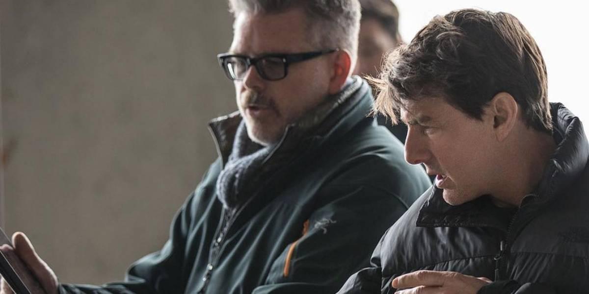 Tom Cruise defiende su enojo con equipo de Misión Imposible 7 por incumplir protocolos COVID