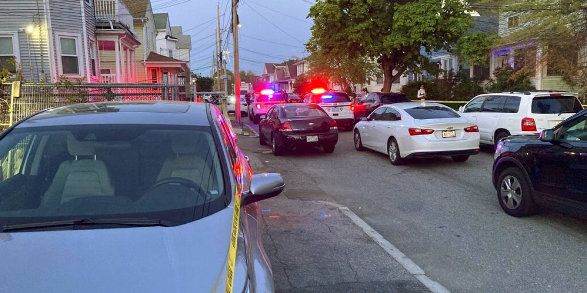 Tiroteo en Rhode Island deja 9 heridos, 3 de gravedad