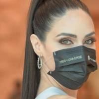 Estefanía Soto enciende las redes con entrevista en Miss Universo
