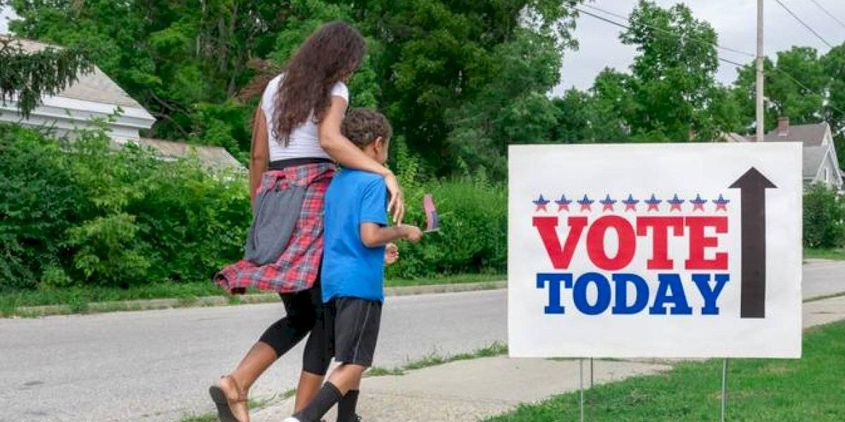Dramático aumento en el voto latino en elecciones de 2020 en Estados Unidos