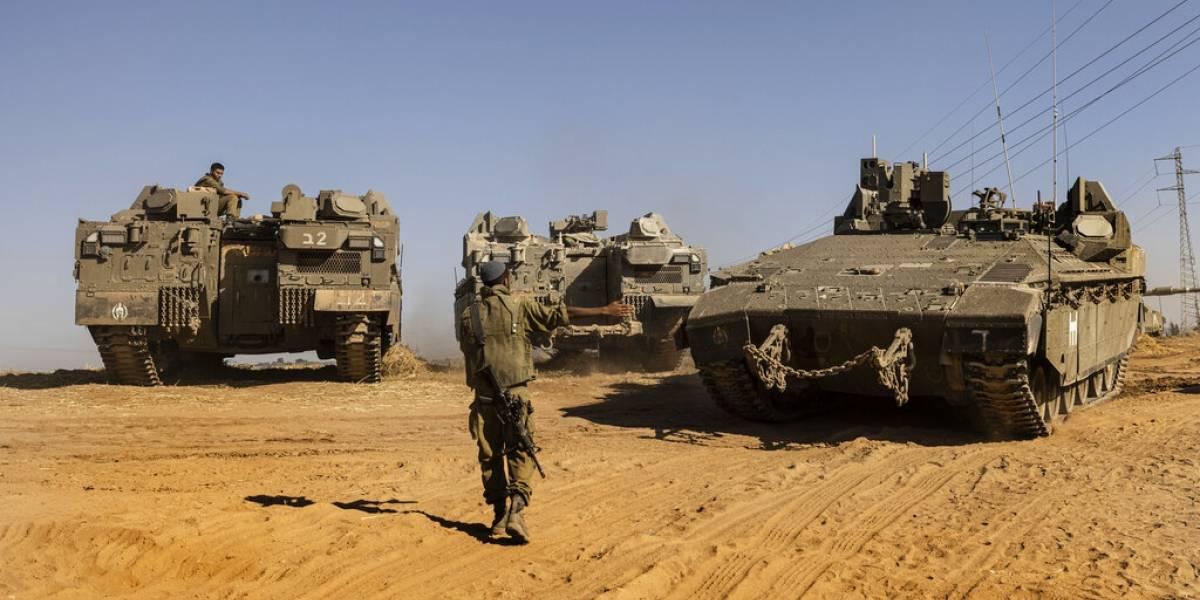 Ejército israelí habría usado a prensa para engañar a Hamas
