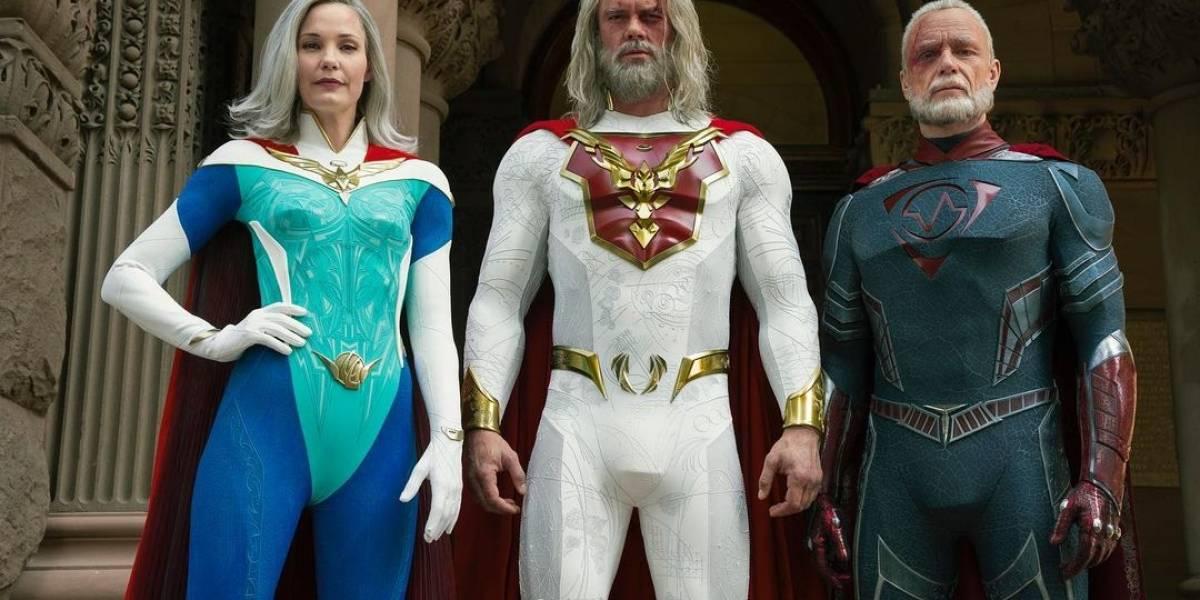 'El legado de Júpiter': la conexión de la película de Netflix con Marvel