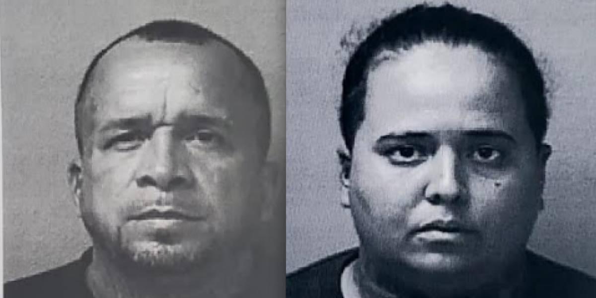 Cargos a un hombre y una mujer de Hatillo tras ocuparles sustancias controladas
