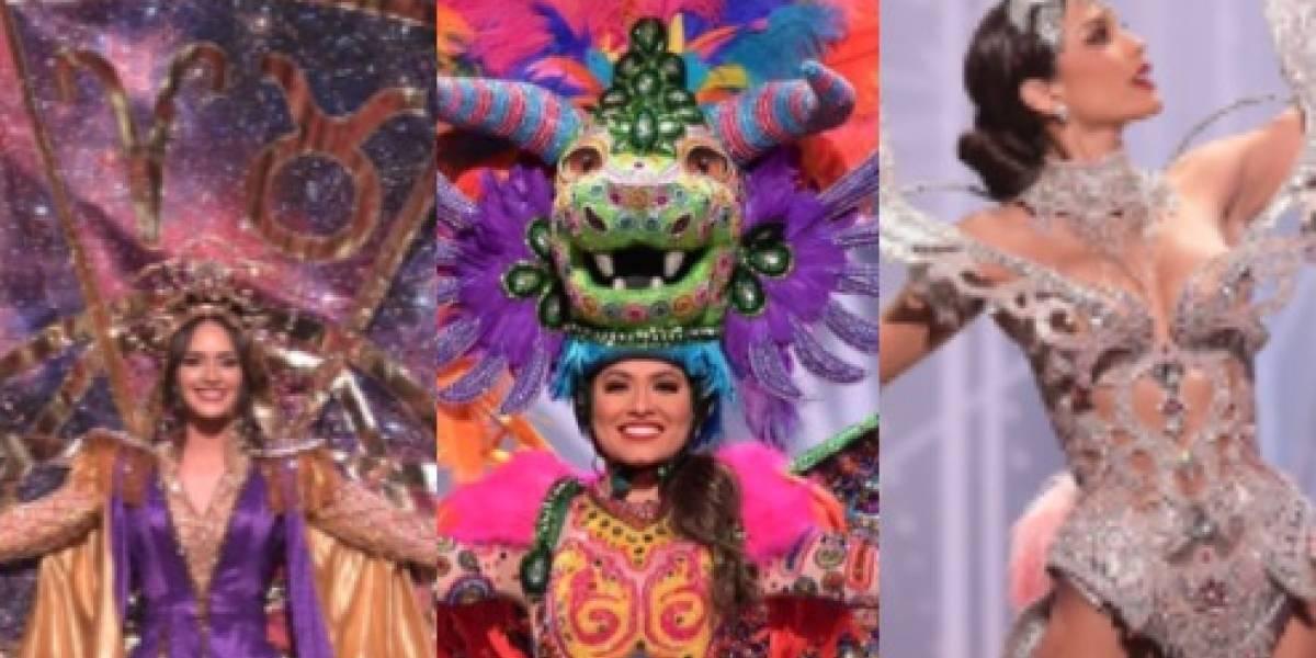 Fotos: Los mejores atuendos del 'National Costume' de Miss Universo