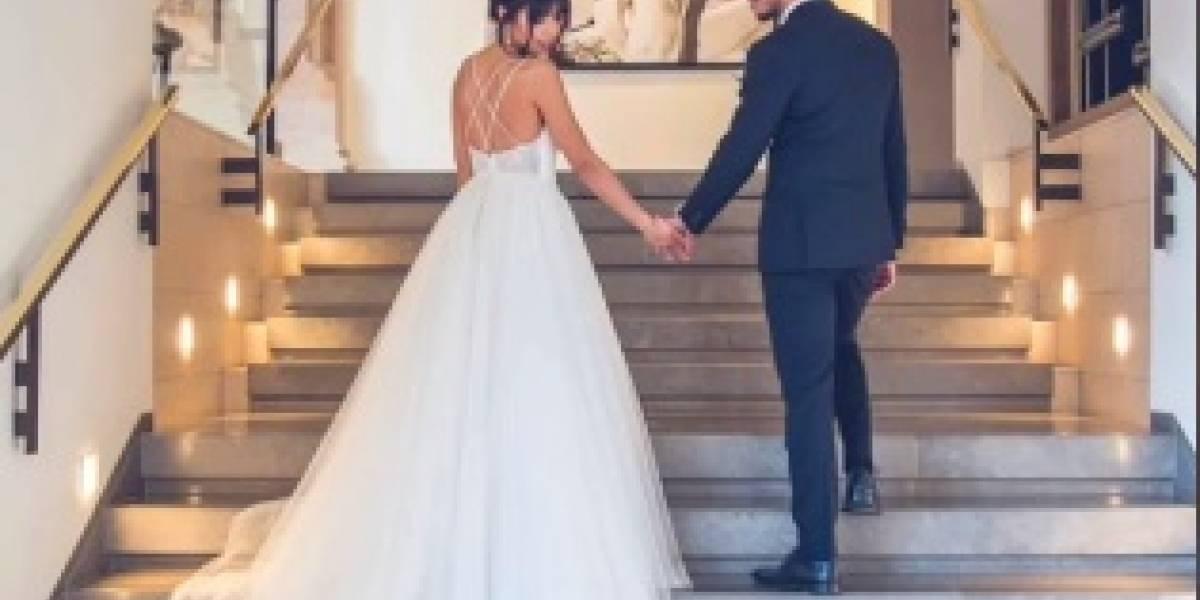 Tiktoker revela que fingió su boda para vengarse de su ex