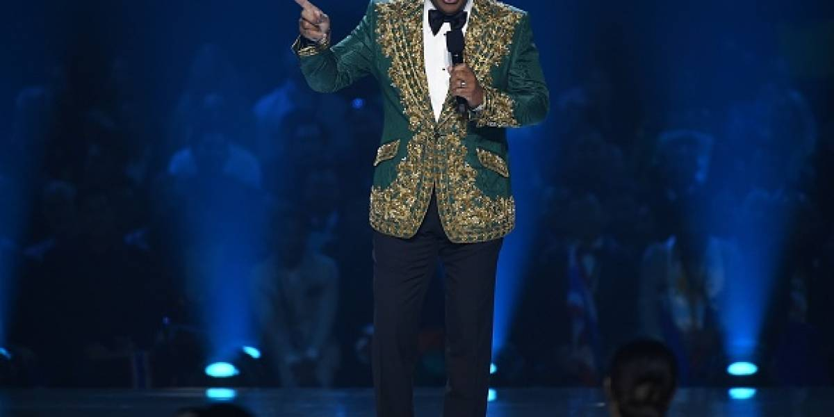 Miss Universo 2021: él será el presentador de la ceremonia, ¿por qué reemplazaron a Steve Harvey?