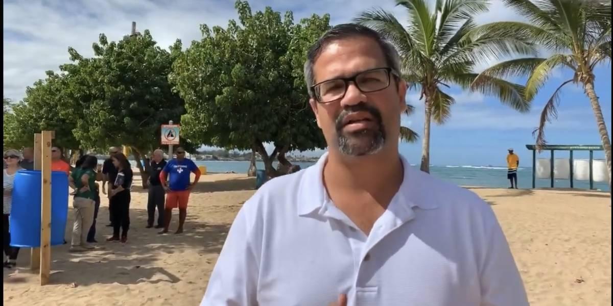 Vega Baja obtiene clasificación de calidad internacional en su Playa Puerto Nuevo