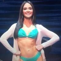 Estefanía Soto entra al Top 10 de Miss Universo
