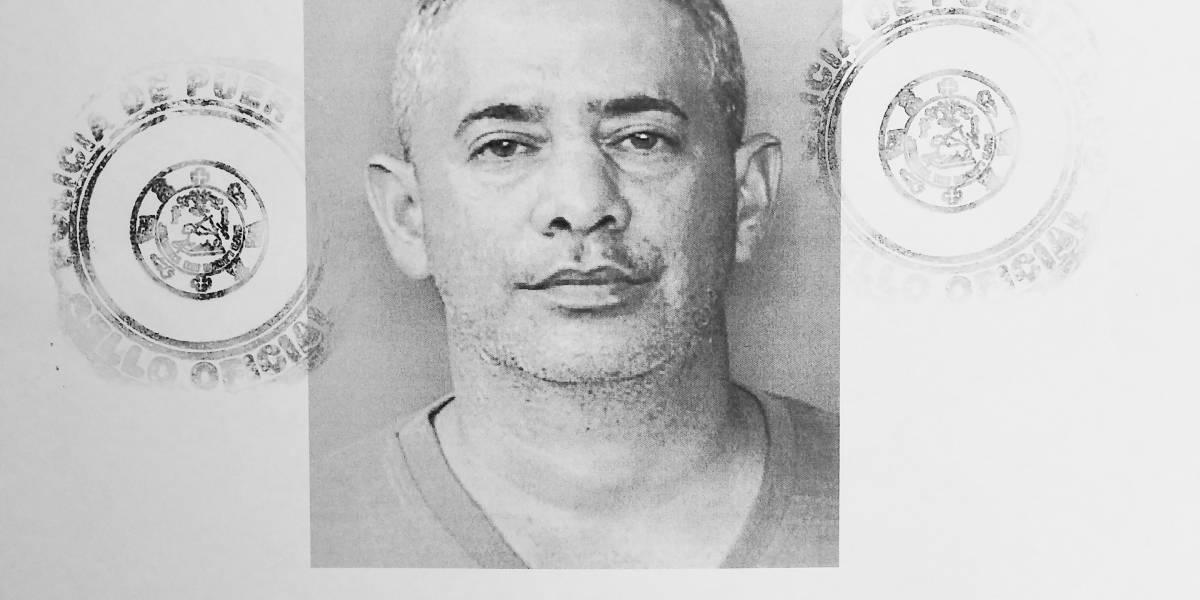 En prisión hombre por golpear a su pareja en el rostro