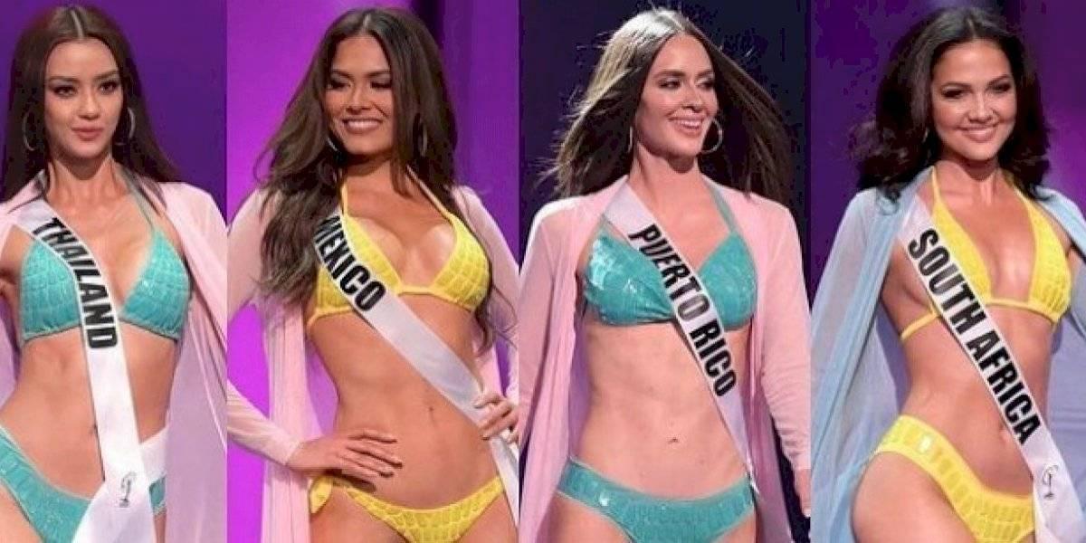Favoritas de Metro Puerto Rico para ganar Miss Universo 2020