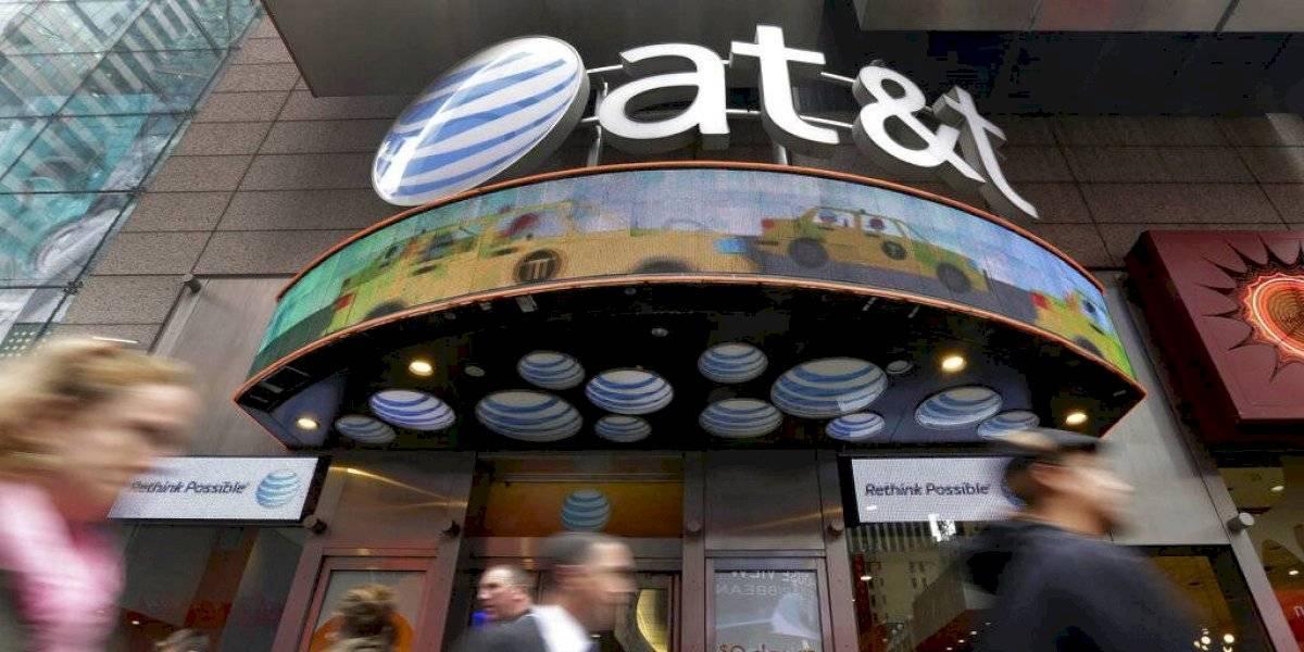 AT&T combinará operaciones de medios masivos con Discovery