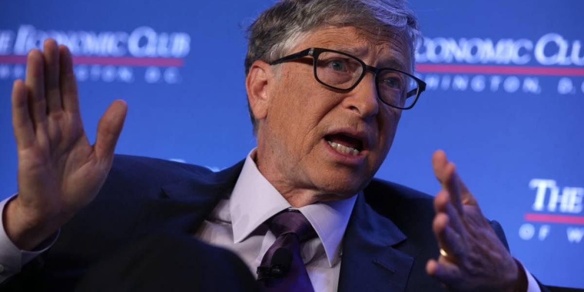 Microsoft investigó a Bill Gates antes de su salida por mantener relación con empleada