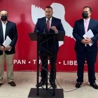 """Secretario general del PPD califica de """"estafa"""" elección especial"""