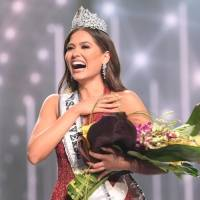 México gana su tercera corona de Miss Universo