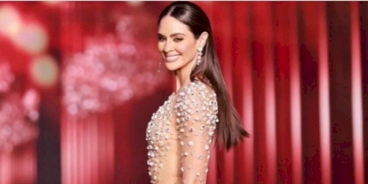 """""""Misión cumplida"""": Estefanía Soto agradece el apoyo tras Miss Universo"""