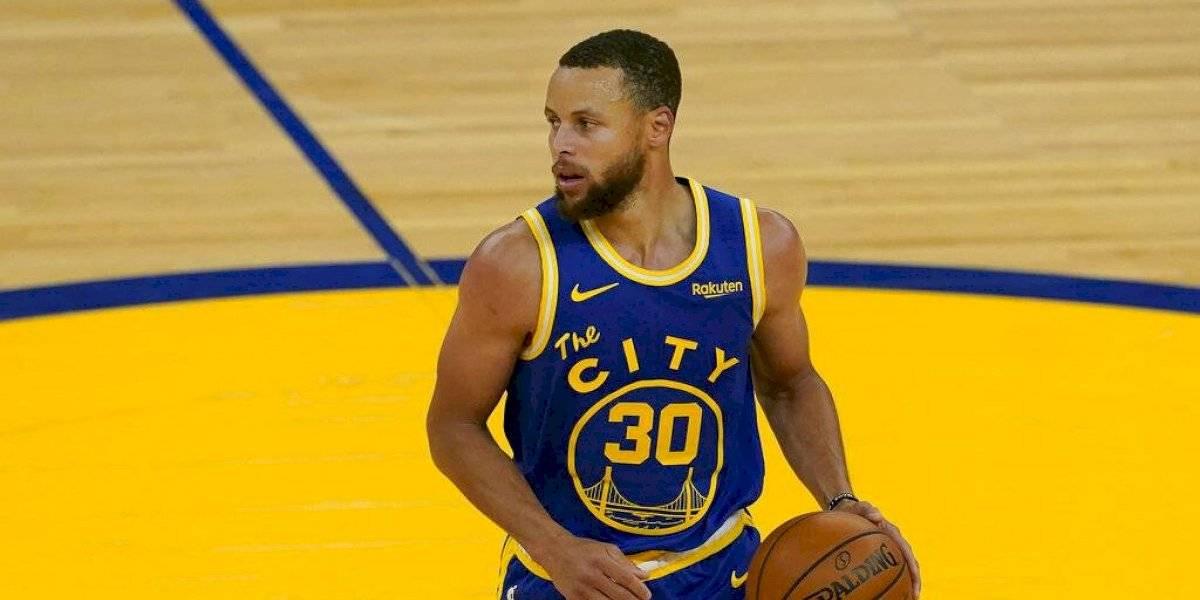 Gerente general de los Warriors apuesta a extensión de contrato de Curry