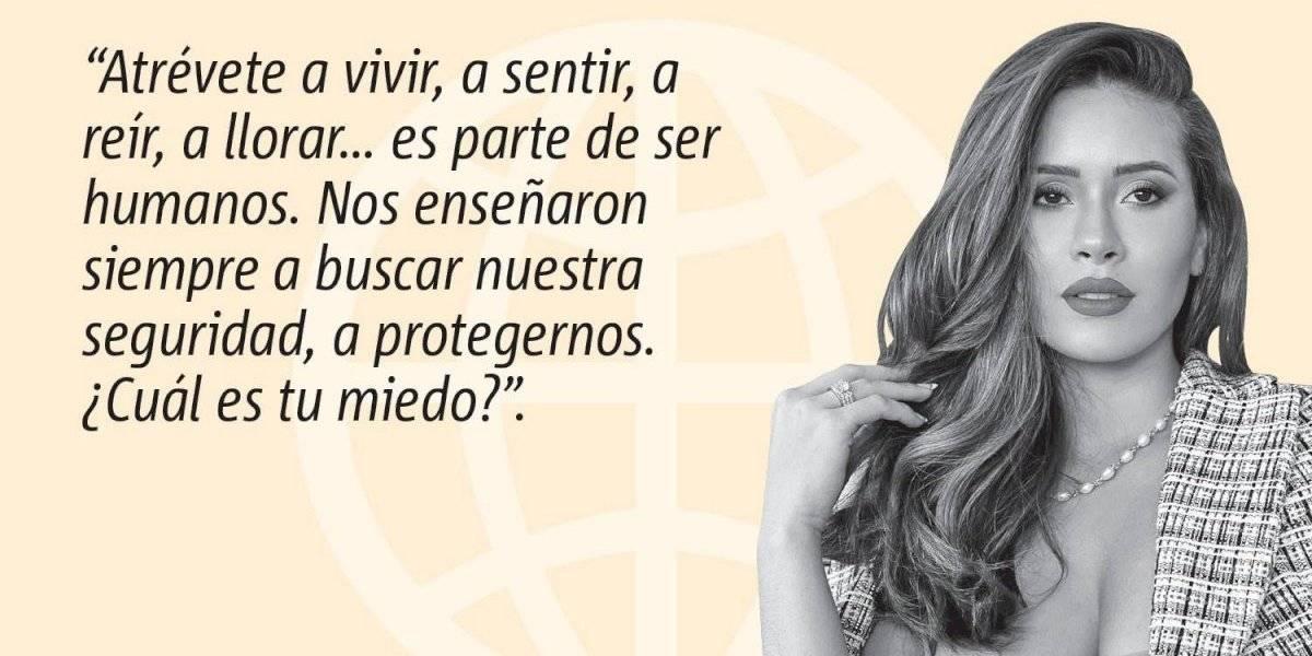 Opinión de Danna Hernández: ¿Vivir o lamentar?