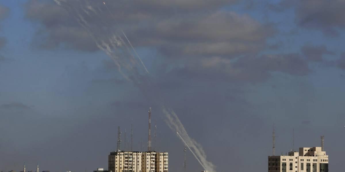 ¿Están cometiéndose crímenes de guerra en Gaza?