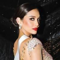 Olivia Culpo se va viral por sorpresa al anunciar posiciones en Miss Universo 2020