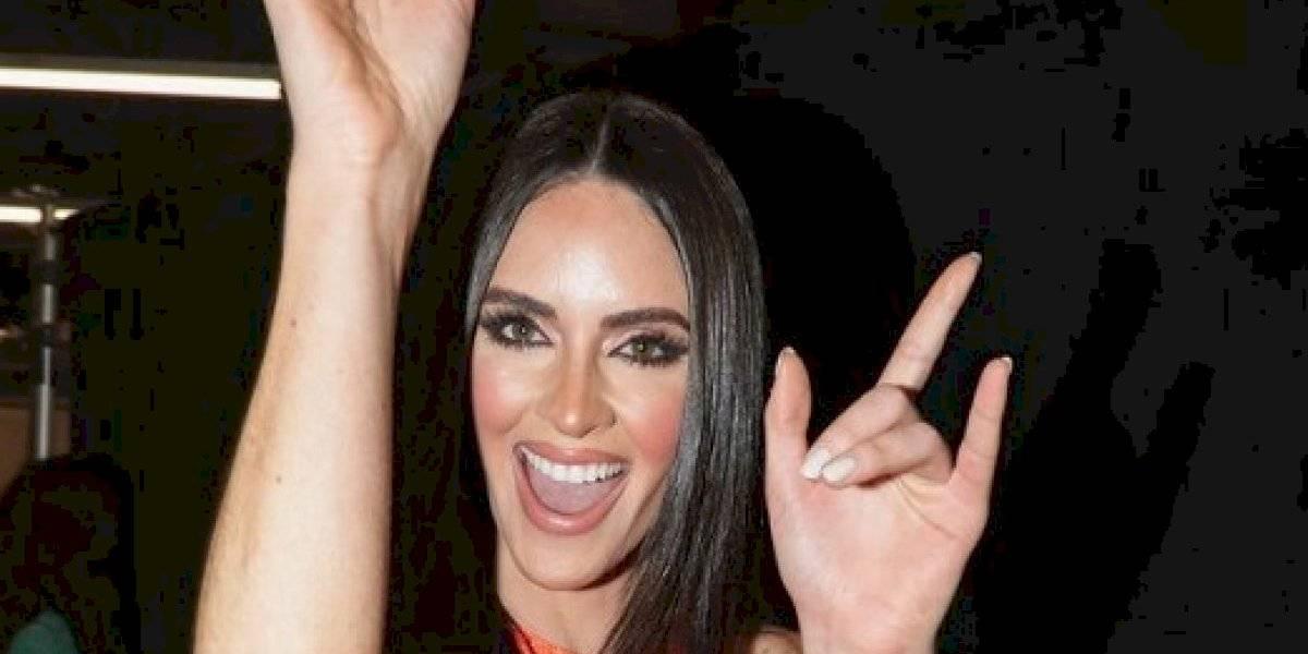 """Estefanía Soto pensó """"wow, de nuevo"""" cuando no fue llamada al Top 5 de Miss Universo"""