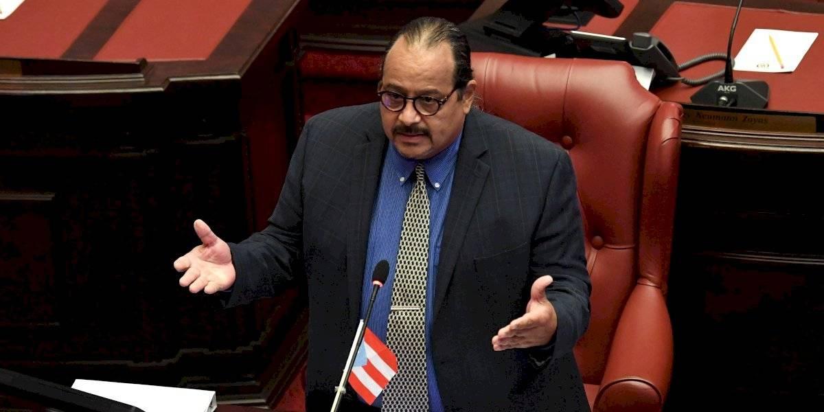 Vargas Vidot pide a líderes legislativos y al Gobernador enfrentar a la Junta