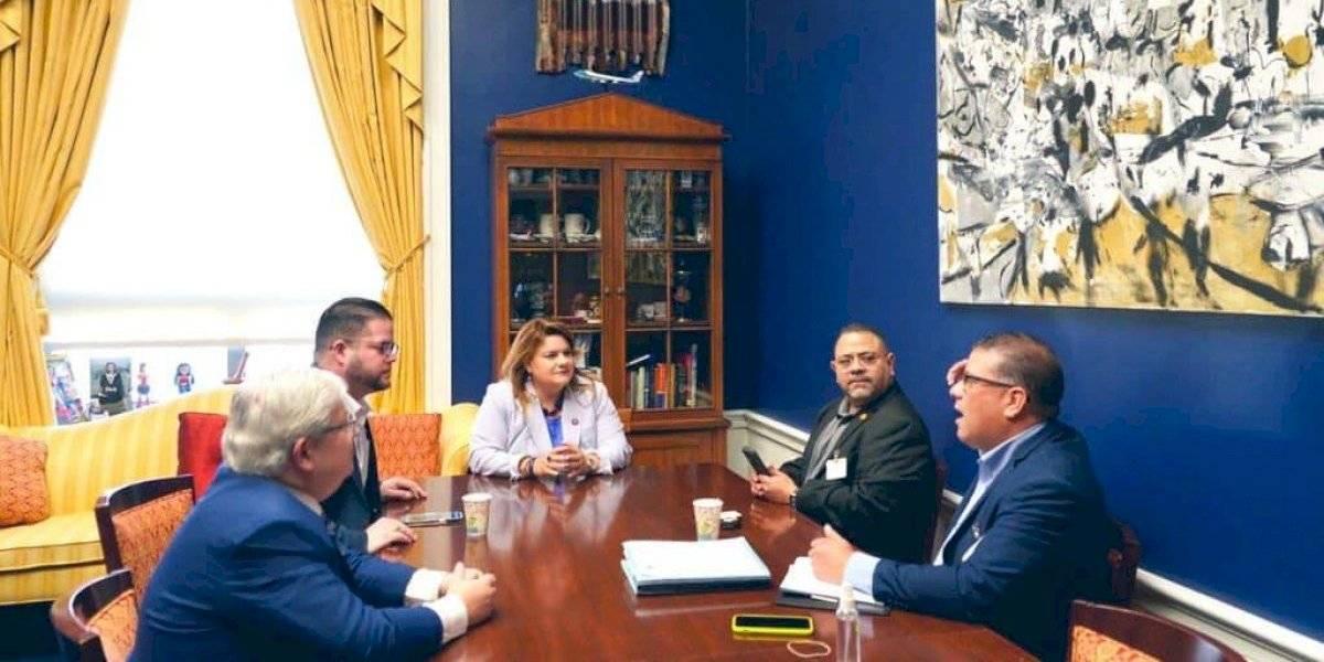 Jenniffer González coauspiciará proyecto sobre reciprocidad en portación de armas