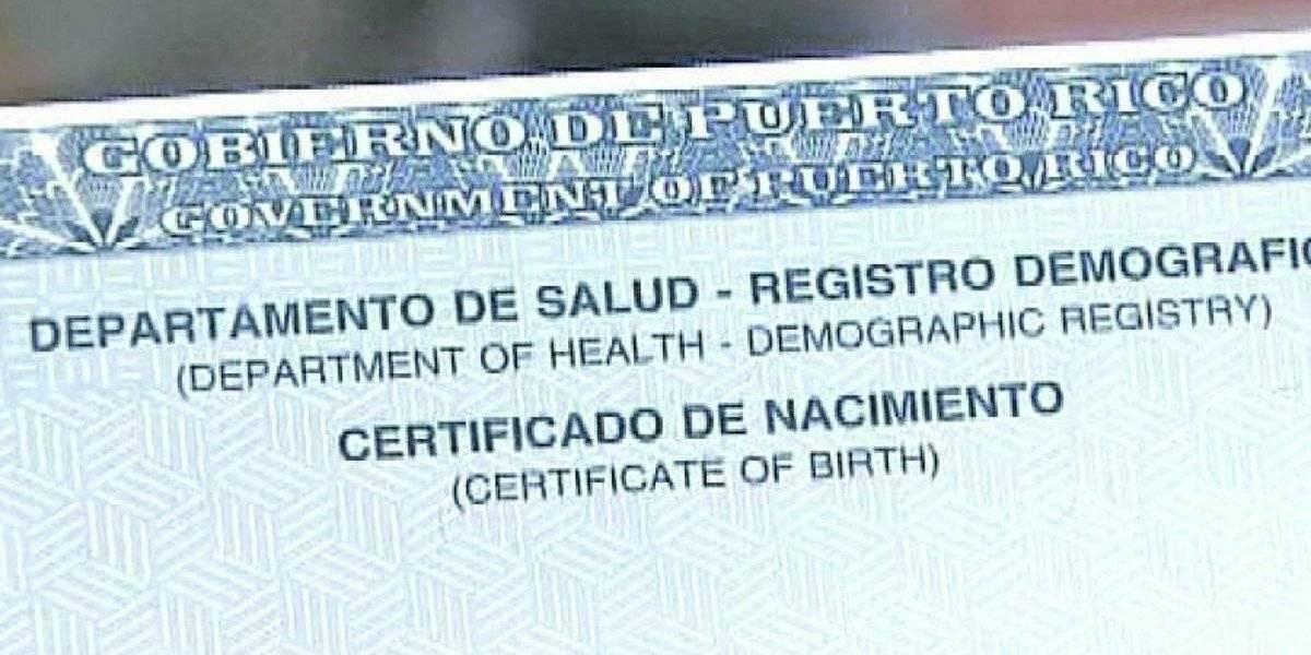 Pendientes por trabajar unas 16 mil solicitudes en el Registro Demográfico